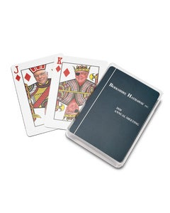 Berkshire Hathaway 2020 Edition Playing Cards