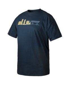 Berkshire Hathaway Skyline T-Shirt