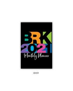 Berkshire Hathaway 2021 Calendar/Planner